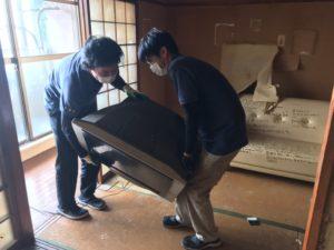 京都市の残置物処分は美鈴環境サービスまで