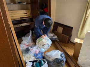 家財整理が安価な理由は環境への取り組み