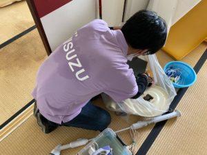 京都市の遺品整理、プラスチックゴミの分別